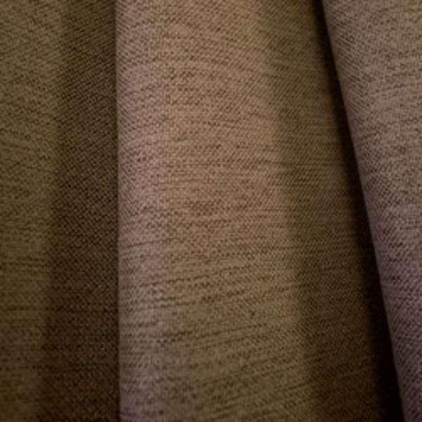 ドレープカーテン セーラ(100×135cm/ダークブラウン)【日本製】