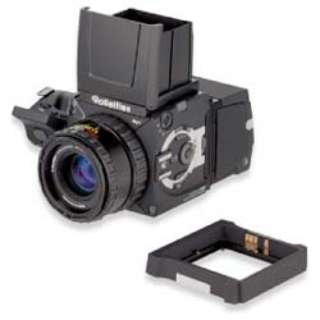 Rolleiflex Hy6 ローライフレックス Hy6(ボディ/レンズ別売) [6×6、6×4.5]