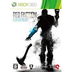 レッドファクション:アルマゲドン [Xbox 360]