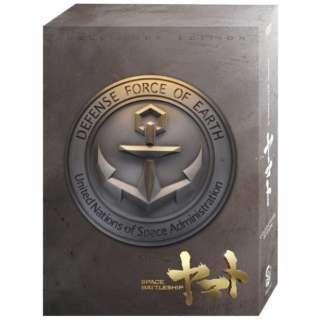 完全予約限定商品 SPACE BATTLESHIP ヤマト コレクターズ・エディション 【ブルーレイ ソフト】