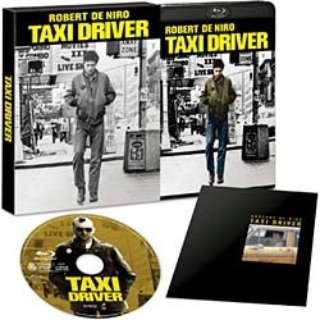 タクシードライバー 製作35周年記念 HDデジタル・リマスター版 ブルーレイ・コレクターズ・エディション 初回生産限定 【ブルーレイ ソフト】