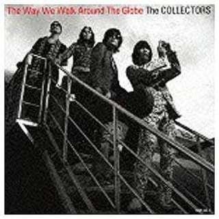 THE COLLECTORS/地球の歩き方 初回盤 【CD】