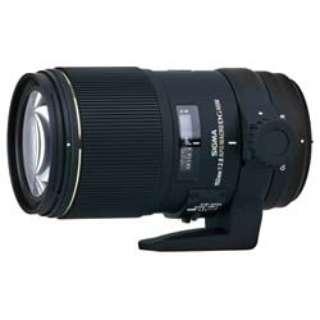 カメラレンズ APO MACRO 150mm F2.8 EX DG OS HSM ブラック [キヤノンEF /単焦点レンズ]