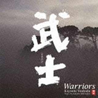 吉田潔 feat.三塚幸彦(key、syn/尺八)/武士~もののふ/Warriors 【音楽CD】