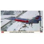 1/48 CF-104D スターファイター カナダ空軍