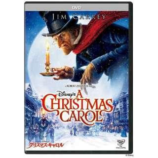 Disney's クリスマス・キャロル 【DVD】