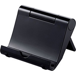 iPad用 スタンド (ブラック) PDA-STN7BK