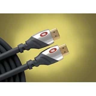 MC800HD4V-2M HDMIケーブル [2m /HDMI⇔HDMI /イーサネット対応]