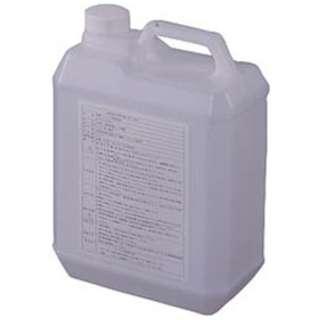 集じんエレメント用液体洗浄液<スクロール形>(4L) KFW40A91