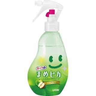 ルック まめピカ  トイレのふき取りクリーナー (210ml)〔トイレ用洗剤〕
