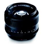 カメラレンズ XF35mmF1.4 R FUJINON(フジノン) ブラック [FUJIFILM X /単焦点レンズ]