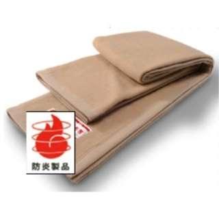 難燃ポリエステル毛布(シングルサイズ/140×200cm)
