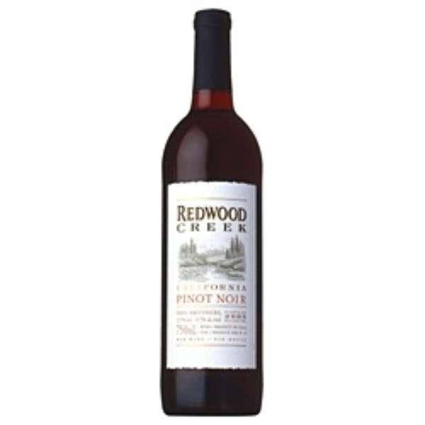 レッドウッドクリーク ピノノワール 750ml 【赤ワイン】