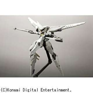 ANUBIS ZONE OF THE ENDERS ビックバイパー