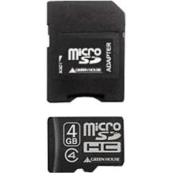 GH-SDMRHC4G4 (4GB)