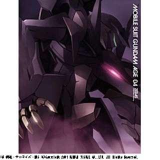 機動戦士ガンダムAGE 第4巻 豪華版 【ブルーレイ ソフト】