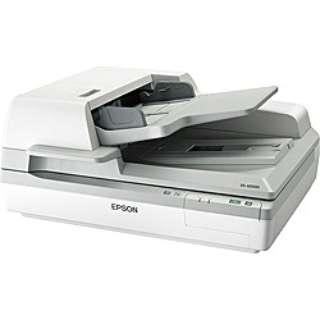 DS-60000 スキャナー Offirio ホワイト [A3サイズ /USB]