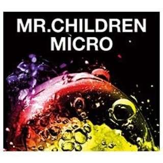 Mr.Children/Mr.Children 2001-2005 [micro] 通常盤 【音楽CD】
