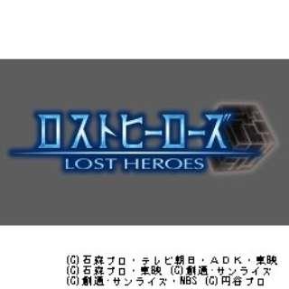 ロストヒーローズ【PSPゲームソフト】