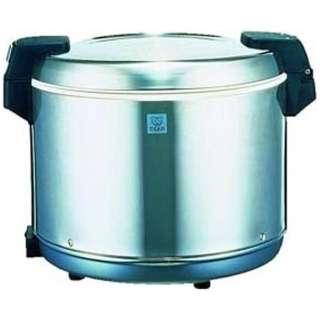 業務用保温専用電子ジャー 炊きたて ステンレス JHA-540A [マイコン /3升]