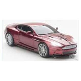 FACE 660509 マウス クリックカーマウス Aston Martin DBS Magnum Red  [光学式 /USB /無線(ワイヤレス)]