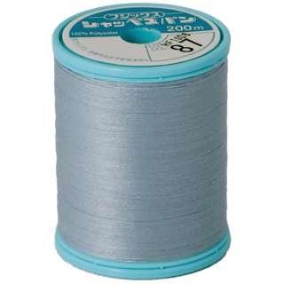 シャッペスパンミシン糸 [60番 /200m] 60-200M-87
