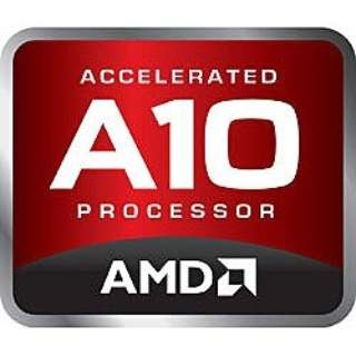 AMD A10 5800K Black Edition BOX
