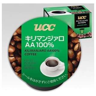 K-Cup パック 「UCCキリマンジャロAA100%」(12杯分) SC8021