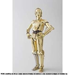 12'PM C-3PO