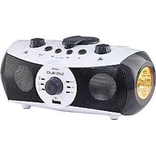 DLR-012 防災ラジオ [AM/FM /ワイドFM対応]