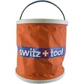 Anywhere bucket 11L FB-11 (orange)