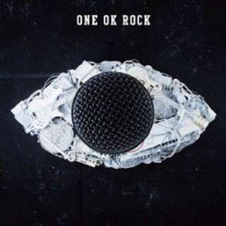 ONE OK ROCK/人生×僕= 通常盤 【CD】