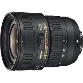 カメラレンズ AF-S NIKKOR 18-35mm f/3.5-4.5G ED NIKKOR(ニッコール) ブラック [ニコンF /ズームレンズ]