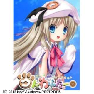 クドわふたー Converted Edition【PSPゲームソフト】