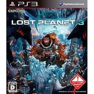 ロスト プラネット 3【PS3ゲームソフト】