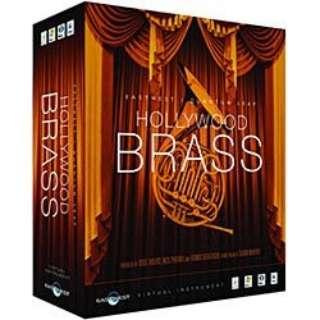EastWest/Quantum Leap 〔Win版〕 Hollywood Brass Diamond Edition