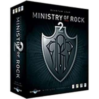 EastWest 〔Win・Mac版〕 MINISTRY OF ROCK 2