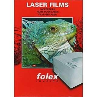 カラーレーザープリンター用 OHPフィルム (A3サイズ・50枚) BG-711A3