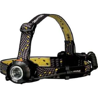 HW-999H ヘッドライト HEAD WARS(ヘッドウォーズ) [LED /単3乾電池×3]