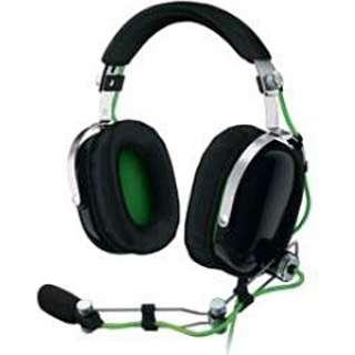 ゲーミングヘッドセット BlackShark ブラック [φ3.5mmミニプラグ /両耳 /ヘッドバンドタイプ /オーバーヘッド]