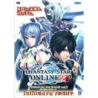 オンライン〔Win版〕 ファンタシースターオンライン 2 プレミアムパッケージ vol.2
