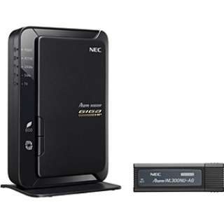 PA-WG600HP/U wifiルーター Aterm(エーターム) [ac/n/a/g/b]