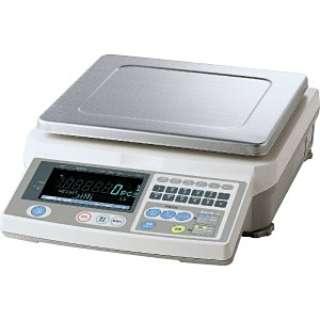 カウンティングスケール計数可能最小単重0.1g FC5000I