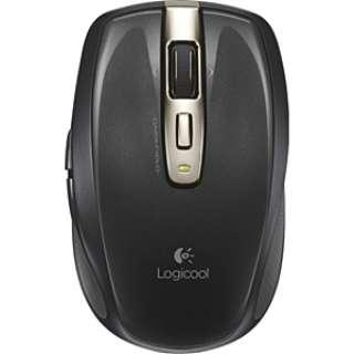 M905T マウス Anywhere Mouse ブラック  [レーザー /5ボタン /USB /無線(ワイヤレス)]