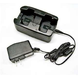 EDC-167A ツイン充電器セット