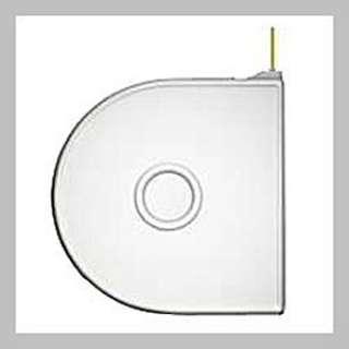 3Dプリンター Cube(キューブ)用 ABSフィラメント(樹脂カートリッジ) シルバー CUBEFSVABS