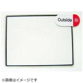 UNX-9233 LCD COVER キヤノン EOS 5D Mark III用