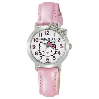 キャラクター腕時計 「ハローキティ」 0001N001