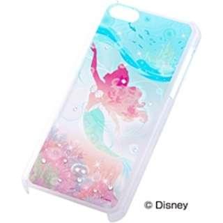 iPhone 5c用 シェルジャケット ジュエリー 「ディズニー」(アリエル) RT-DP6F/AR