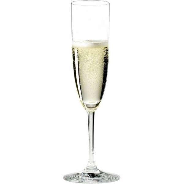 リーデル【RIEDEL】[ヴィノムシリーズ] シャンパン【ワイングラス】